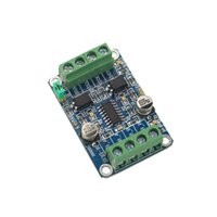 Wholesale Ttl Board - Freeshipping TSS721 Module Board M-BUS To TTL with RX TX Indicator STM32 Development Board