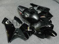 Wholesale Cbr Fairing Kit Purple - Body Kit black ABS Fairing For honda CBR600RR 2003-2004 CBR 600 RR 03 04 Aftermarket Motorcycle