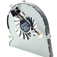 fã de cpu de notebook venda por atacado-Novo e Original CPU ventilador de refrigeração para Lenovo Y560A Y560P Y560 notebook ventilador MG75070V1-C000-S99 laptop cooler