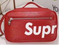 Wholesale Long Chain Handbags - Top Quality M51726 Total Bags Hot Outdoor Bags With Box Dust Bag Handbags 24cmx16cmx6cm
