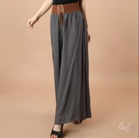 Canada Wide Leg Gaucho Pants Supply, Wide Leg Gaucho Pants Canada ...