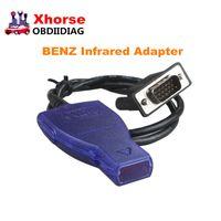 Wholesale Infrared Bga - Xhorse VVDI MB BGA TOOL For B-ENZ Infrared Adapter