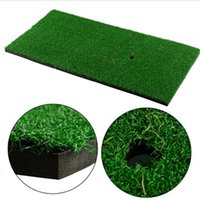 golf mat sport rubber mats - Backyard Golf Mat x30cm Training Hitting Pad Practice Rubber Tee Holder Grass Indoor for Golf Fans Relax Sports
