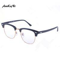 ingrosso gli occhiali degli uomini ottici-In Men Women Club Occhiali ottici Master Frame Occhiali da vista Occhiali da lettura Master Occhiali da vista da vista 49mm / 51mm