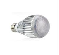 Wholesale light bulbs change colors for sale - E27 RGB LED Light Lamp Dimmable w Led Spotlight AC v v AC V Spot Light Bulb Colors Change key IR Remote Controller