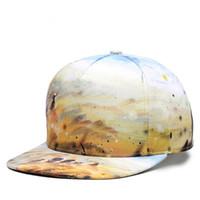 79c7c995b1828 2017 Popular Dad Hats 3D Printing Thermal Transfer 34 Styles Baseball Hat  Snapbacks Sport Snap Back Hats Womens Mens Hip Hop Christmas Caps