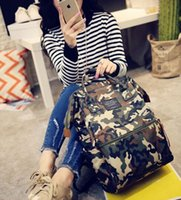 Wholesale Hot sale Japan Brand Anello Fashion Ring Backpacks Rucksack Unisex School Bag Campus Big Size