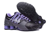 Wholesale Black Shoes For Ladies - 2017 Top Quality Shox Current Nz Running Shoes For Women Sale Online Ladies Shox Sneakers Sport Outdoors Shoes Free Shipping Size 36-40