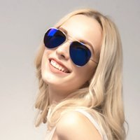Wholesale Cheapest Eye Frames - 9 colors Fashion sunglasses for man women fashion style colored women sunglass for beach party street cheapest
