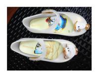 Wholesale Children Dressed Shoes - New Arrival Girl 1 2 11 12 3 Girls Sandals Mini Melissa New Arrival 2017 Summer Dress Jelly Shoes Orthopedic Children Baby Slippers