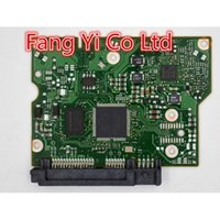 Wholesale Pcb Hdd - Free shipping HDD PCB Logic Board Board Number:100687658 REV C   1332  ST3000DM001