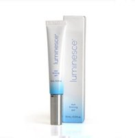Wholesale Instant Eyes - Jeunesse Luminesce Eye Firming Gel Instant Ageless Effects & Permanent Benefits 30pcs DHL Free
