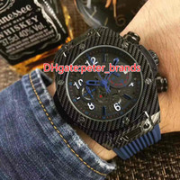 Wholesale Steel Player - Top quality multi-function quartz brand men's watches football players favorite watchfashion sports rubber strapfashion sports rubber strap