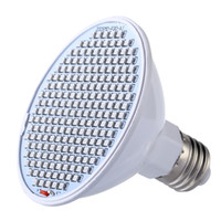 Wholesale E27 Plant Grow Light Lamps AC85 V SMD Led Grow Light Red Blue For Hydroponics Vegetables Herbs and Flowering plants