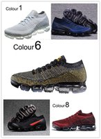 Wholesale Mens Casual Shoes For Walking - Cheap New Vapormax Mens Shoes For Men Sneakers Women Fashion Athletic casual Shoe Hot Corss Hiking Jogging Walking Outdoor Shoe