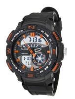 Wholesale Watches Sport Digital Alike - ALIKE Men watch Luxury G Style Swimming Quartz Wristwatch military Shock sports watches Montres Relogio Uhren Masculino AK15113