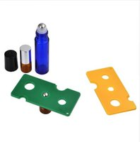 Wholesale Essential Oil Remove - Essential Oils Bottles Opener Essential Oil Key Tool For Easily Remove Roller Caps and Orifice Reducer Inserts on Most bottles KKA2217