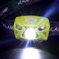 Wholesale Motion Sensor Red Led - USB Rechargeable Portable 3000LM LED Headlight Motion Sensor Headlamp Head Torch Lamp RED Light for Fishing Hiking Camping