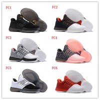 Wholesale Mens Casual Black Leather Boots - Harden Vol 1 Basketball Shoes Harden Vol 1 Running Boots Men Harden Vol Sports Shoes James Mens Casual Shoes Athletic Outdoor Sneakers 40-46