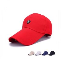 Wholesale Gold Canopy - High quality Spring and summer big out of baseball cap outdoor canvas plus canopy sun hat WMB014