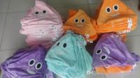 poop emoji kissen großhandel-Neue 35cm 14 Zoll Emoji Poop Kissen Häute mit Reißverschluss Rosa Braun Orange Lila Poop Kissen ohne Füllung Cute Gifts 200pcs