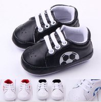 Wholesale Baby Crib Shoe Sizes - Toddler Baby Girl cute infant soft sole Crib Shoes Sneaker size 0-18 Months