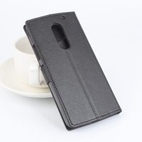 Wholesale Casing For Lenovo Cellphone - Case Cover New Leather Case for Lenovo Vibe X3 Back Cover For Lenovo Vibe X3 Cellphone Phone Cases with Card Holder Bag