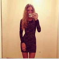 Lace bodycon dress canada