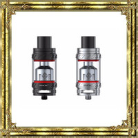 Wholesale Tank Top King - clone SMOK TFV12 Tank 6ml Top Filling Airflow Control Cloud Beast King Atomizer For 510 Thread Box Mod VS smok TFV8