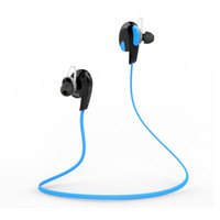 Wholesale H7 Mini - H7 bluetooth earphones mini wireless headphones stereo music headset in ear phones for Android Samsung iPhone 5s 6s xiaomi huawei