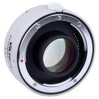 Wholesale Eos 7d - Viltrox Auto Focus EF 1.4x Extender Teleconverter Optical Glass Support Full Frame Lens Adapter for Canon EOS 5D 7D Mark II III 6D 550D 70D