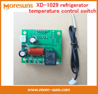 Wholesale display controller board - Wholesale-220V 5A XD-1029 refrigerator temperature control switch,adjustable display temperature controller thermostat control board