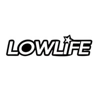 Wholesale stars roof - For Low Life Star Sticker Funny Race Sticker Jdm Vinyl Decal Personality Car Styling Car Window Graphics Decor Art