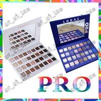 Wholesale Easy Deal - direct deal Limited EditionCosmetics Lorac Mega Pro 3 Palette Eyeshadow 32 Colors Palette Shimmer Matte Brands Eye Shadow Palette Makeup HOT