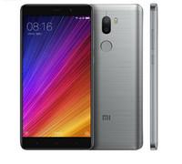 Wholesale mobile for sale - Xiaomi Mi5s Plus Unlocked Cell Phone Snapdragon Quad Core GB GB Dual Rear Camera MP quot x1080 Fingerprint G mobile phone