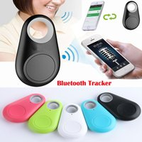 Bluetooth Anti-Lost Alarm Tracer Kamera Remote Shutter iTag Anti-verloren Alarm Selbstauslöser Bluetooth Key Finder Locator für alle Smartphone US05