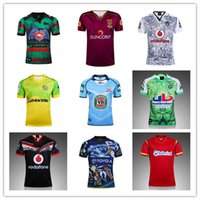 Wholesale Sublimated Shorts - TOP quality Any outdoor All 2016 New Zealand Rugby Men's Home Jerseys Super Rugby Shirts Embroidered Sublimate Jersey