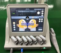 Wholesale Machine For Face Body - (HIFU With 7 cartridges) HIFU High Intensity Focused Ultrasound Hifu Face Lifting Hifu machine for face and body