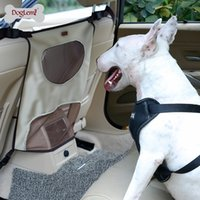 Wholesale Pet Car Barrier - Free shipping ! Car Backseat Pet Barrier