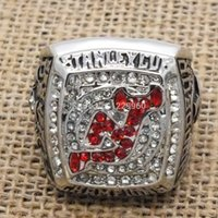 Wholesale Devil Cup - New Jersey Devils Broduer 2003 Stanley Cup Championship Ring