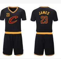 Wholesale Casual Costumes For Men - In 2017, the new adult basketball costumes for men and women will be selected in the summer uniforms