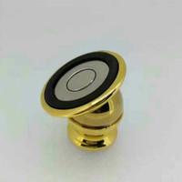 suportes magnéticos venda por atacado-2017 hot magnet titular do carro para celular iphone acessórios gps cradle kit para samsung suporte display suporte magnético móvel do telefone inteligente