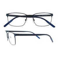 Wholesale Glasses Increase - men eyeglasses frame popular fashion reading glasses Tail design to increase friction make more comfortable eyeglasses