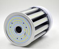 UK uk-uk - 80w 100w 120w 150w Led Corn Lights Replacement for Fixtures HID HPS Metal Halide or CFL 360° Flood Light LED Bulbs E39 E40