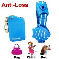Wholesale Pet Kids Safety Wristband - For Pet Kids Safety Wristband Anti-Lost Alarm Device Protect Child outdoor