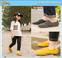 Wholesale Pointed Girl Dress - princess girls shoes baby girl shoes anti-velvet princess girls dress shoes