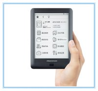 Wholesale Books House - Wholesale- *Hanvon e-book Gold house 3 Updated version Backlit touch screen e ink 8G wifi Android 6 Stronger than BOYUE Christmas gift