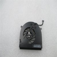 "Wholesale Macbook Pro 13 Fan - KSB0505HB ZB0506AUV1-6A COOLING FAN FOR APPLE MacBook Pro 13"" MB466 MB470 MC375 MB990 MB991 A1278 A1342 MC700 COOLING FAN"