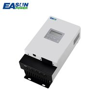 Wholesale Solar Controller Mppt 48v - Hot Sell MPPT Solar Controller 60A Solar Regulator 12V 24V 48V 3200W Solar Charge Controller For Off Grid Power System