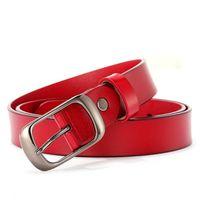 Wholesale High Quality Cummerbund - 2017 new leather women belt hot brand high quality belts cummerbunds wide leather belt belts for women cinturones mujer
